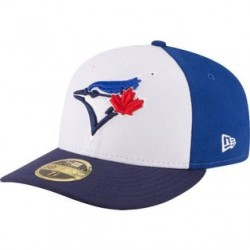 Casquette Front N Center - Blue Jays