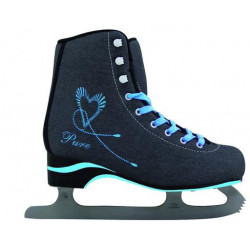 SOFTMAX S-736 WOMEN ICE SKATE *Populaire