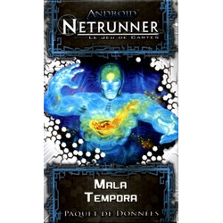 Android - netrunner - mala tempora - paquet de donnees